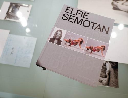 Elfie Semotan Buchpremiere im Fotomuseum WestLicht