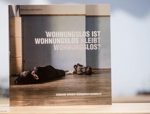 Situationsbericht Wiener Wohnungslosenhilfe 2016