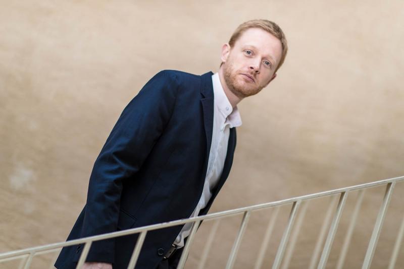 Armin Egger