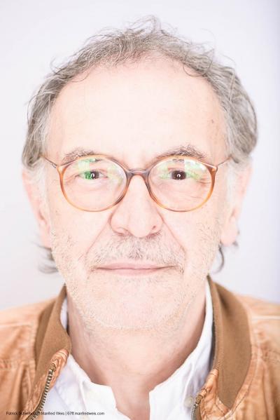 Patrick Schierholz