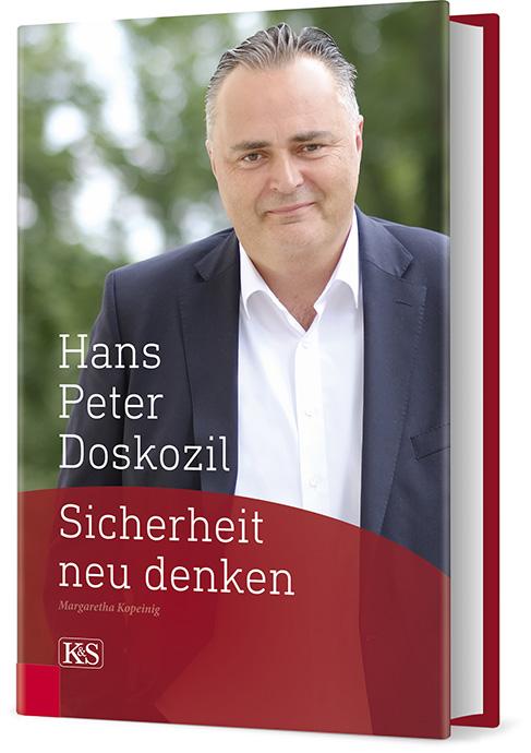 Hans Peter Doskozil das Buch