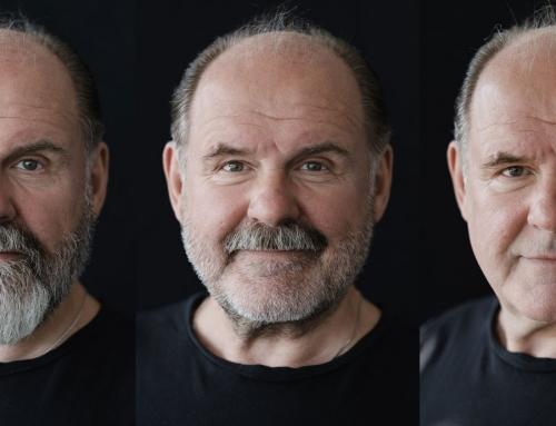 August Schmölzer Triptychon +1